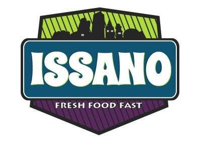 Inscrição nº 23 do Concurso para Logo/Branding Design for Fast Food Delivery Service