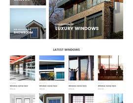 syrwebdevelopmen tarafından Design a Website Mockup için no 17