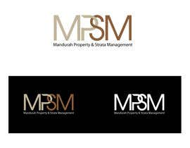 #2 for Logo Design for Mandurah Property & Strata Management af robertcjr