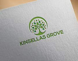 #95 for Design a Logo for Kinsellas Grove by shilanila301