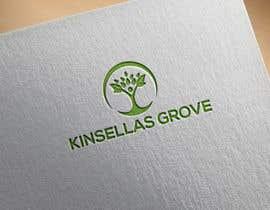 #96 for Design a Logo for Kinsellas Grove by shilanila301