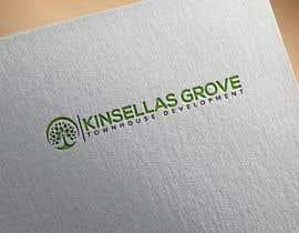 #97 for Design a Logo for Kinsellas Grove by shilanila301