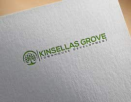 #98 for Design a Logo for Kinsellas Grove by shilanila301