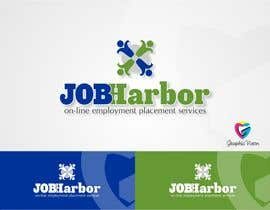 #65 for Logo Design for Job Harbor af faizanishtiaq88