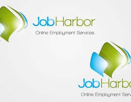 #99 for Logo Design for Job Harbor af boldarts