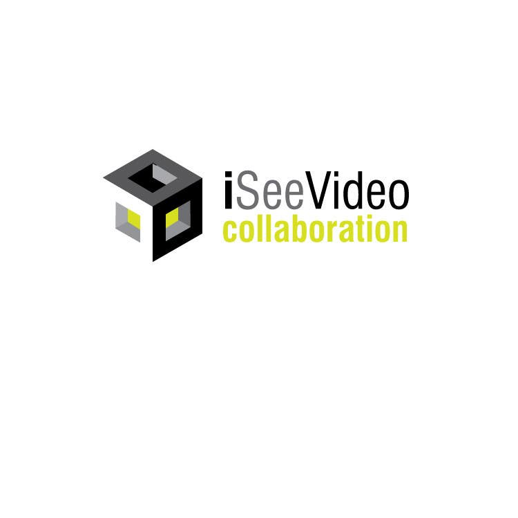 Конкурсная заявка №129 для Logo Design for iSee Video Collaboration