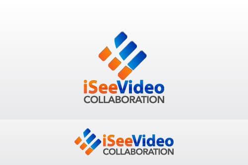 Конкурсная заявка №124 для Logo Design for iSee Video Collaboration