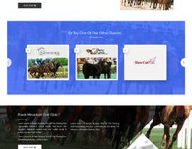#27 for Update a website to Bootstrap/Responsive Layout af adixsoft