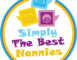 #79 for Logo Design for Simply The Best Nannies by czetly