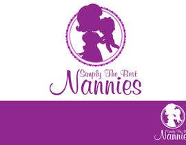 #137 for Logo Design for Simply The Best Nannies by zhu2hui