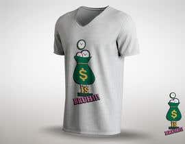 #28 for Logo & T T-shirt Designs by ugurcankurt
