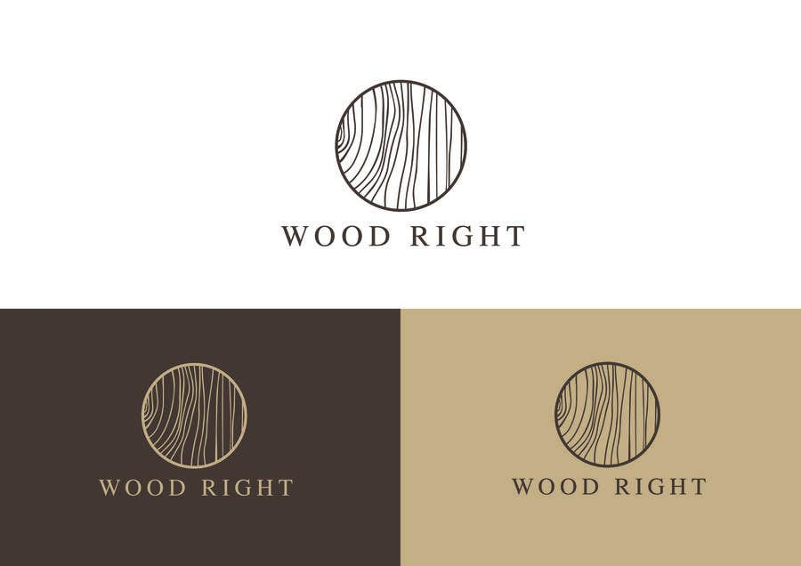 Contest Entry 19 For Design A Logo Wood Flooring Company