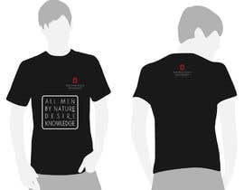 #26 cho Looking for a creative t shirt designer bởi Sithuma
