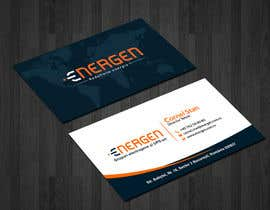 Design an engaging business card for energen power generator 234 for design an engaging business card for energen power generator manufacturer by reheart Gallery