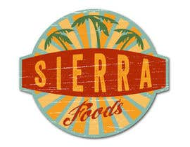#110 for Logo Design for Sierra Foods af GlenTimms