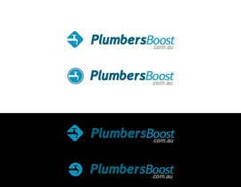 #285 for Logo Design for PlumbersBoost.com.au by ejom
