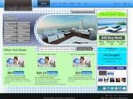 Graphic Design Inscrição do Concurso Nº53 para Website Design for Blam Daddy Inc.