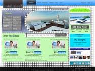 Graphic Design Inscrição do Concurso Nº49 para Website Design for Blam Daddy Inc.