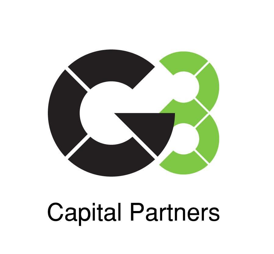 #19 для Logo Design for G3 Capital Partners от tairen
