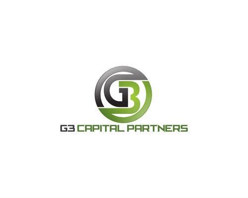 #43 для Logo Design for G3 Capital Partners от MED21con
