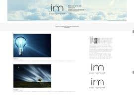 #4 para Looking for the new website of Inspiring Myself por Devgru02