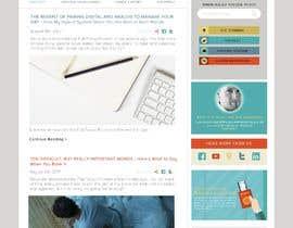 #7 para Looking for the new website of Inspiring Myself por sameenhussain