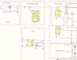 12v Battery Backup PSU circuit | Freelancer