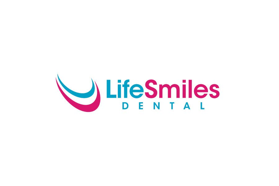 Penyertaan Peraduan #                                        30                                      untuk                                         Logo Design for LIFESMILES DENTAL