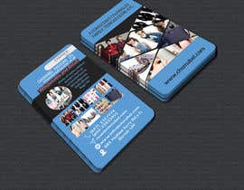 #11 for Unique fashion business card design with a twist by mdisrafil877