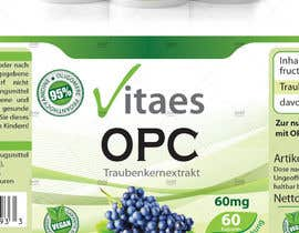 #50 for Vitaes Superfood Box Design by zeddcomputers