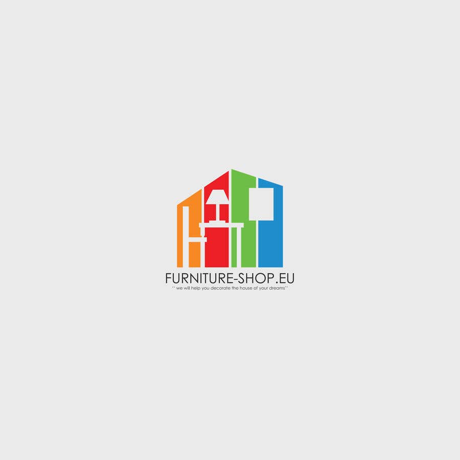 Entry 119 By Jared010116 For Design A Logo For The Furniture Shop
