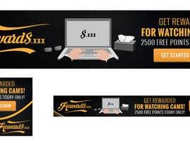 vishaldz9ow tarafından Adult Reward Program - Banner Design! için no 23