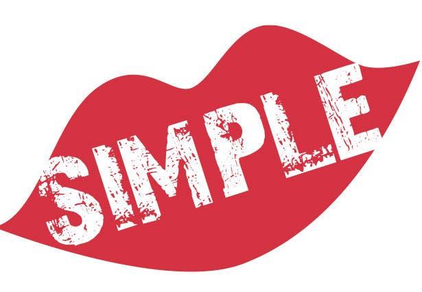Penyertaan Peraduan #                                        72                                      untuk                                         Design a Stamp like Image for SIMPLE