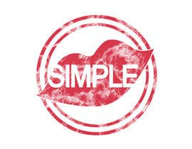 #91 untuk Design a Stamp like Image for SIMPLE oleh virenderjalal