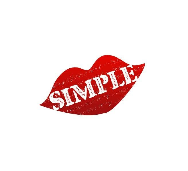 Penyertaan Peraduan #                                        42                                      untuk                                         Design a Stamp like Image for SIMPLE