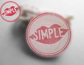 #78 untuk Design a Stamp like Image for SIMPLE oleh ideafactory421