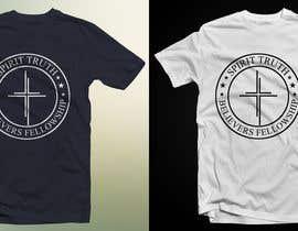 Jatanbarua tarafından Design a T-Shirt için no 68