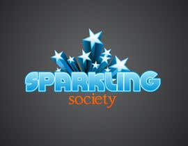 #110 for Logo Design for Sparkling Society by mcgraphics