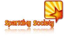Graphic Design Inscrição do Concurso Nº44 para Logo Design for Sparkling Society