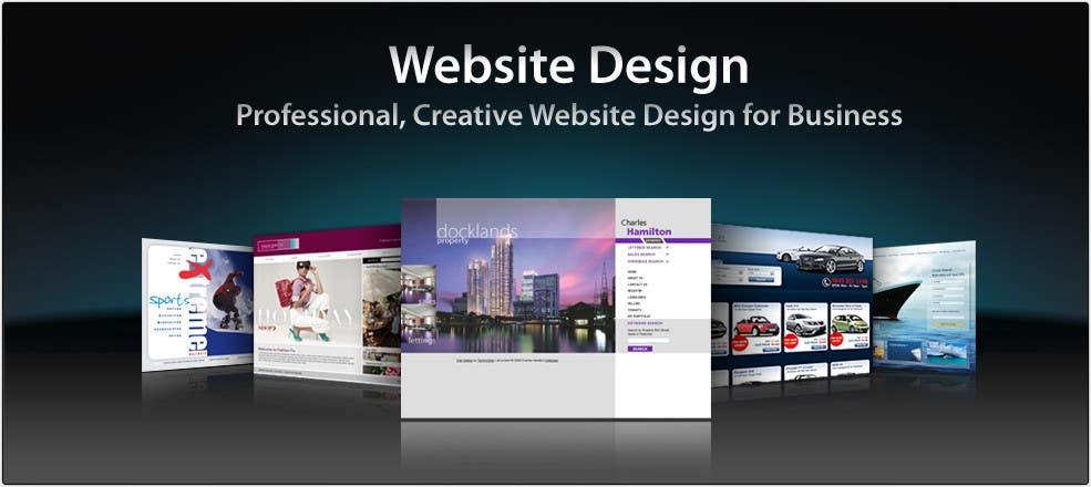 Konkurrenceindlæg #                                        30                                      for                                         Design a Website Mockup for http://makers.dk