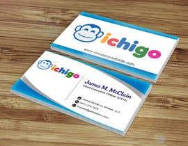 #231 para Design some Business Cards de kazimeraz