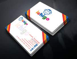 #226 para Design some Business Cards de aminulbrsl