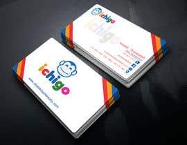#228 para Design some Business Cards de aminulbrsl