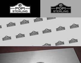 lumerbgraphics tarafından Design a Logo for Popi Sterling.com için no 41