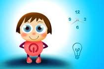 Graphic Design Inscrição do Concurso Nº21 para Kids Night Light Graphic Design for App