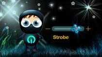 Graphic Design Inscrição do Concurso Nº53 para Kids Night Light Graphic Design for App