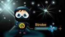 Graphic Design Inscrição do Concurso Nº48 para Kids Night Light Graphic Design for App