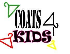 #58 cho Design a Logo for Coats for Kids bởi goshawkgraphics