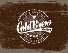 #121 for Cold Brew Brothers Identity af cjaraque