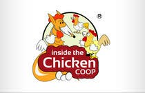 Graphic Design Contest Entry #7 for Logo Design for Inside The Chicken Coop